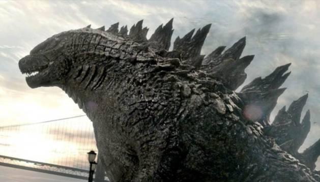 Godzilla, el