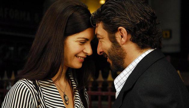 Fotograma de 'El secreto de sus ojos'.