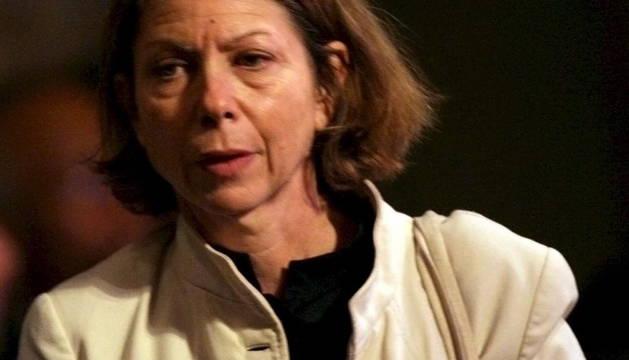 Jill Abramson, primera mujer en dirigir The New York Times