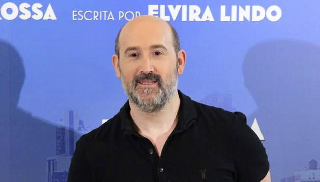 El actor Javier Cámara. EFE
