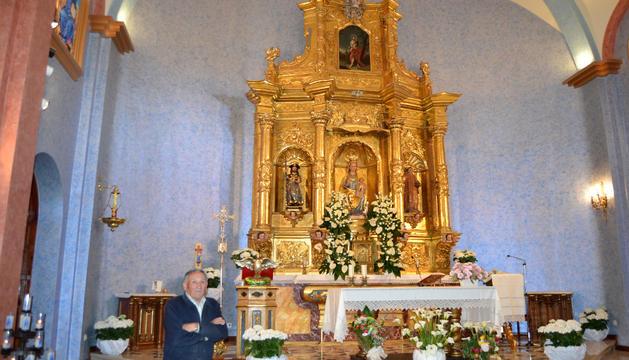 La nueva basílica de la Virgen del Olmo