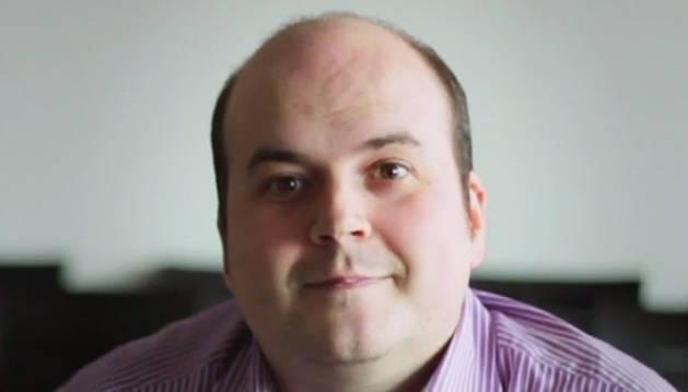 Miguel García, coordinador del proyecto europeo FINODEX