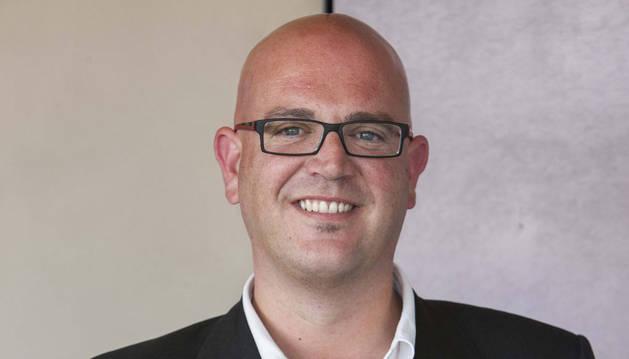 Mikel Solchaga, jefe de Ventas de Rockwool