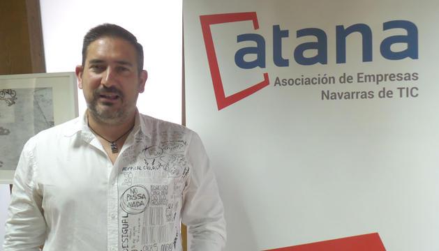 Ángel Medinilla, experto en metodología Ágil