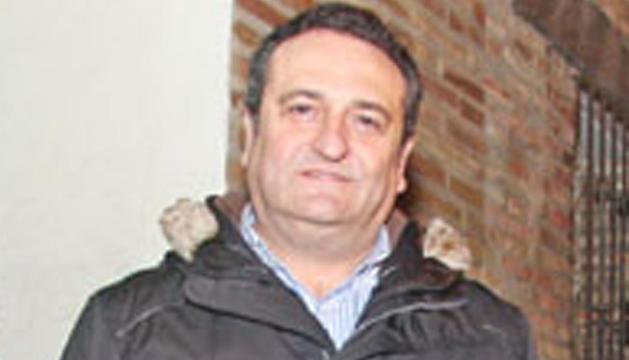 Domingo Gil Martón