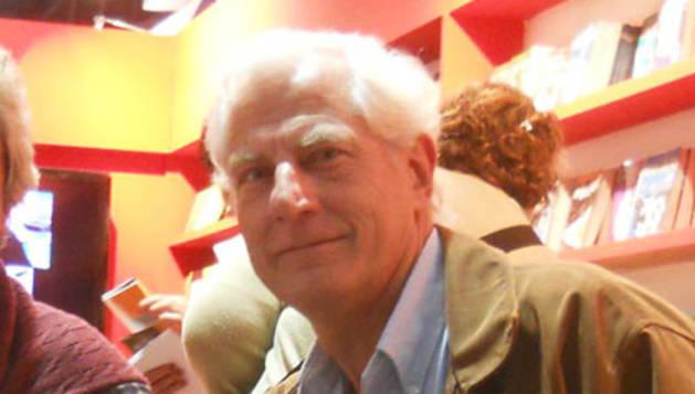 Gustavo E. Green Sinigaglia.