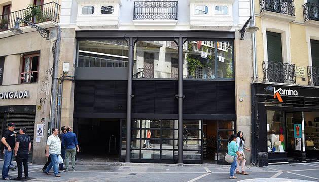 Bar La Jacoba