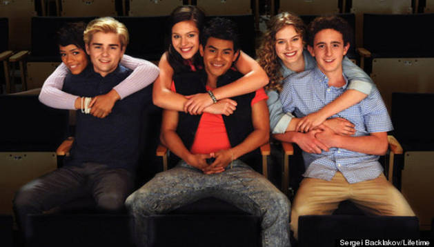 El reparto de 'The Unauthorized Saved by the Bell Story'