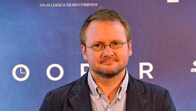 El director Rian Johnson