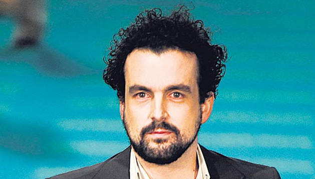 El director de cine, Nacho Vigalondo
