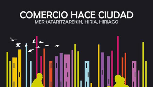 Cartel del programa municipal