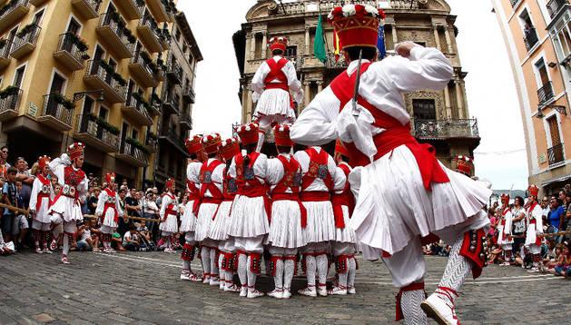 Grupo de Folklore Duguna