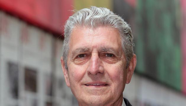 El doctor Juan Voltas Baró