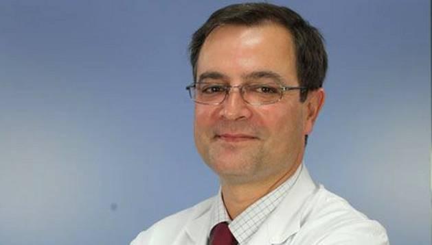 El Doctor Bernardo Hontanilla