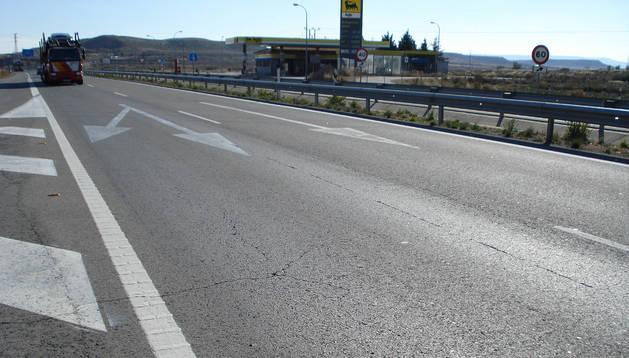 Autovía A-68