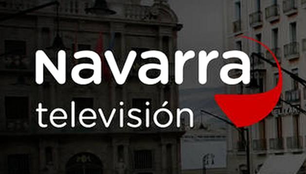 Captura de la nueva aplicación para dispositivos móviles de Navarra Televisión