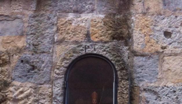 La réplica de San Fermín