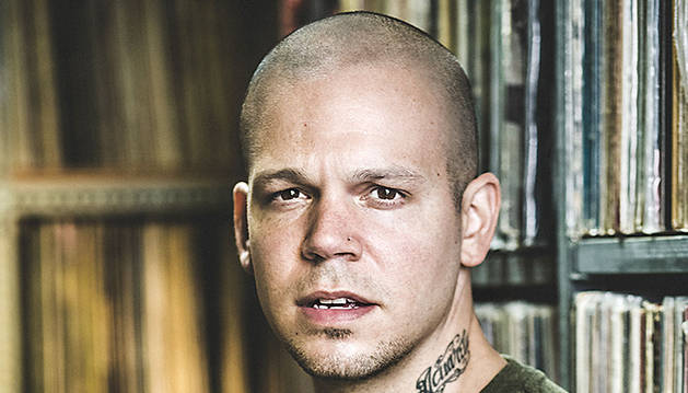 René Pérez, cantante de Calle 13