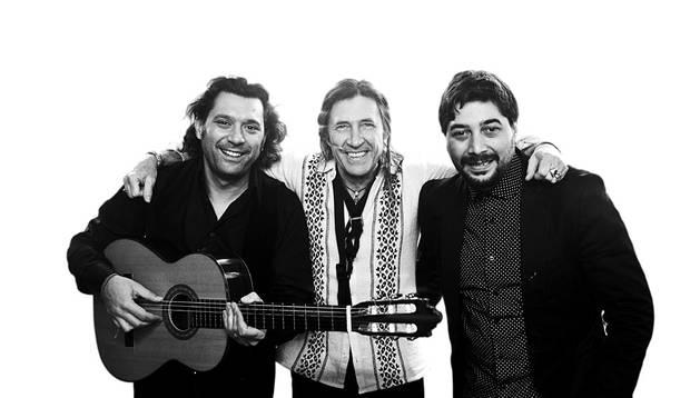 El trío de Jorge Pardo