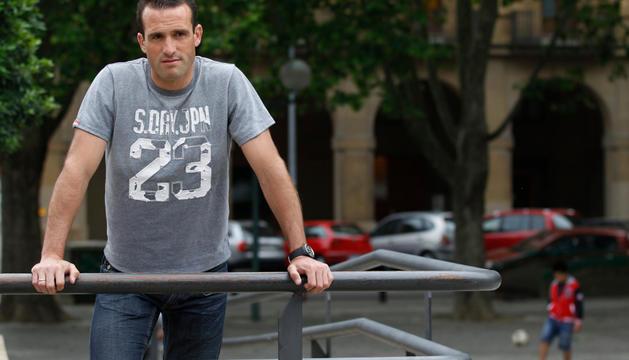 José Manuel Mateo