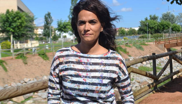 Marta Caro Sádaba.