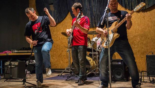 La Banda del Desagüe