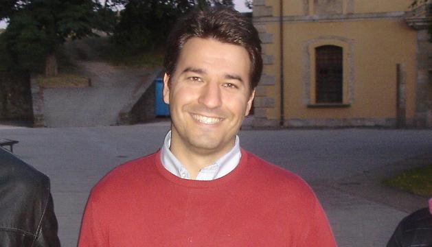Miguel Pérez Nivela.