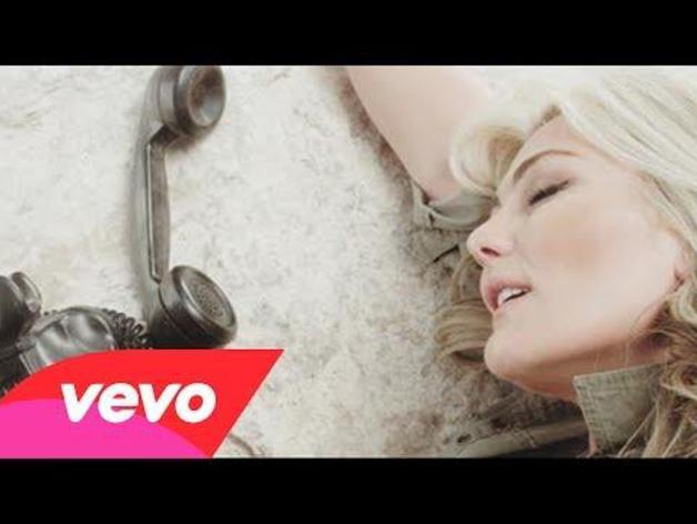 Amaia Montero estrena videoclip para 'Palabras'