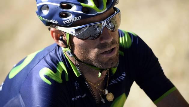 El español, Alejandro Valverde