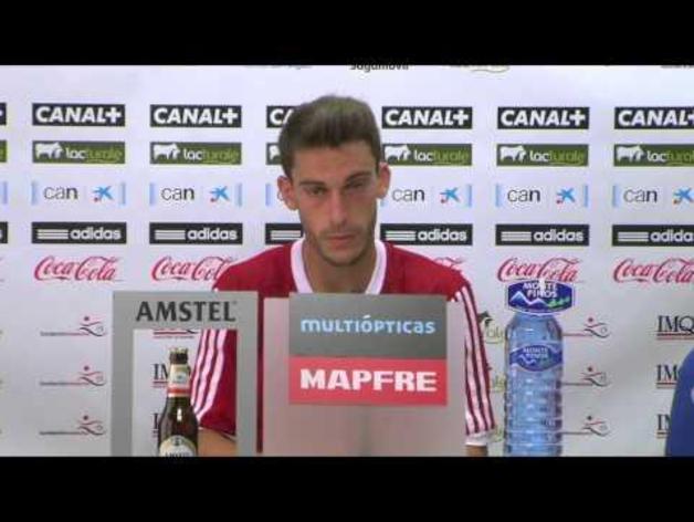 """Torres: """"Ha sido un verano difícil"""""""