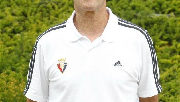 La gestora prescinde de Javier Vicuña, entrenador de porteros