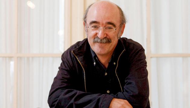 Imagen de 2010 del actor vasco Álex Angulo