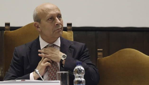 José María Wert, partidario del fortalecimiento de la Comisión de Propiedad Intelectual