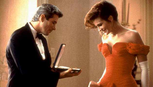 Fotograma de Pretty Woman.