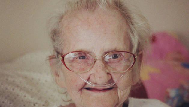 La 'abuela de instagram'