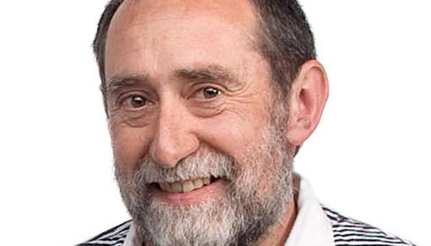 Antonio Miguéliz Mendive.