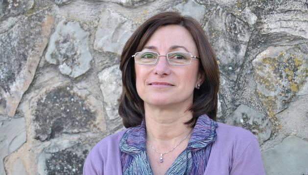 Fabiola Martínez.