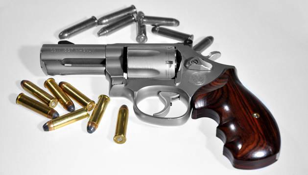 Estados Unidos, uno de los países con más armas de fuego.