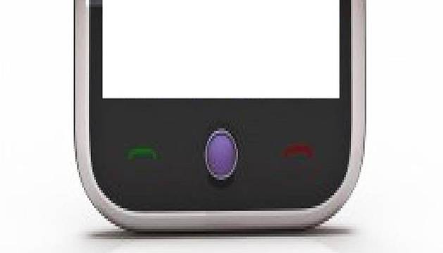 Imagen de un 'smartphone'