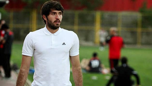 Karim Ansarifard, que puede convertirse en próximo fichaje de Osasuna