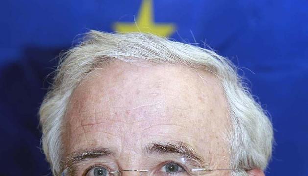 Ángel Zoco, en una imagen de archivo