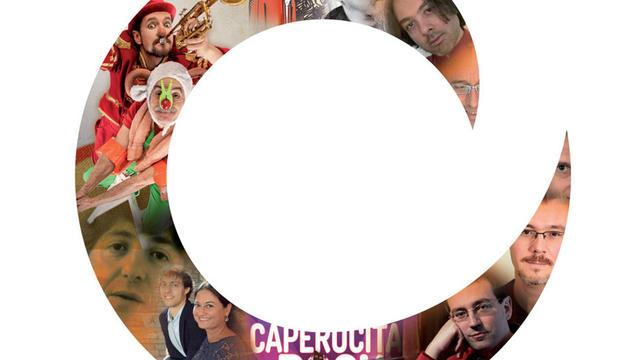 Cartel de Cultura Navarra, otoño 2014