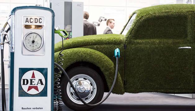 Las ventas de coches eléctricos en España, muy por debajo de lo esperado.