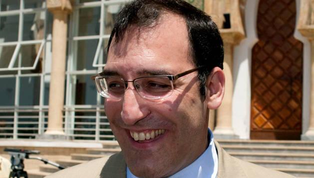 El juez de la Audiencia Nacional Eloy Velasco.