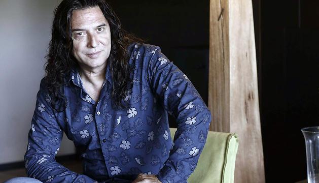 El guitarrista almeriense José Fernández Torres, 'Tomatito', que será el protagonista de la segunda jornada del Festival 'Flamenco On Fire'