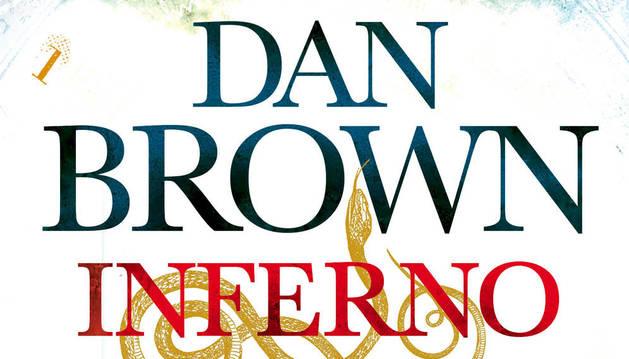 Portada del libro de Dan Brown