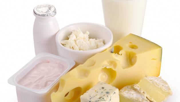 La UE ayudará a los productores de lácteos afectados por el veto ruso.
