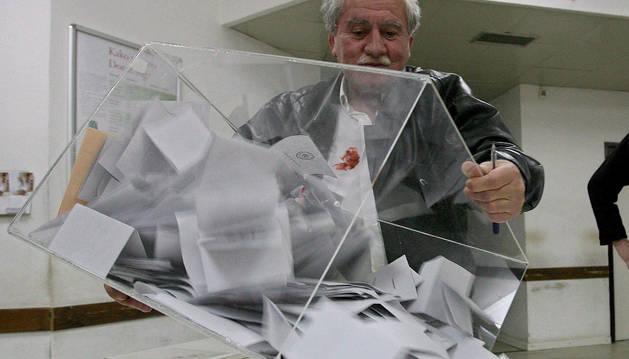 El gobierno pretende desarrollar una reforma electoral a menos de 12 meses de las elecciones municipales.