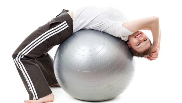 El ejercicio ayuda a estudiar, según un nuevo estudio.