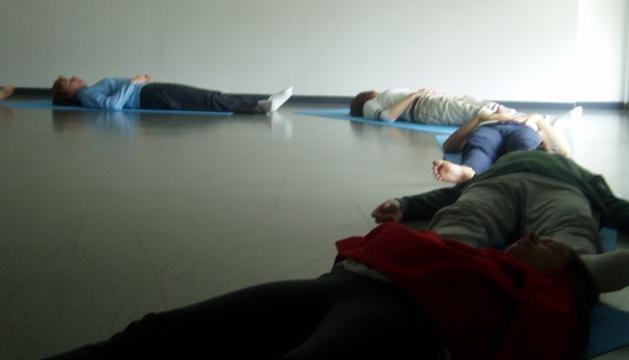 Yoga, una de las disciplinas que se imparte en Civican